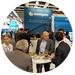Network compac tradeshow