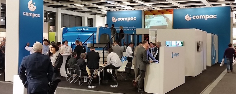 Fruit Logisitica 2017 - What's happening at the Compac booth