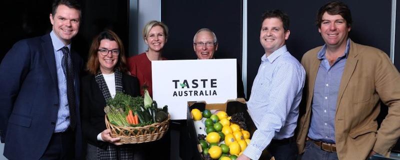Taste Australia to bring global awareness to premium Australian produce