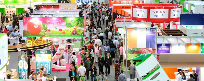 Make the most of exhibiting at a tradeshow (top 10)