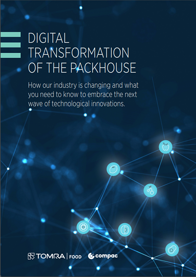 Digital transformation in the packhouse ebook