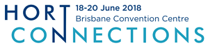 HortConnections logo