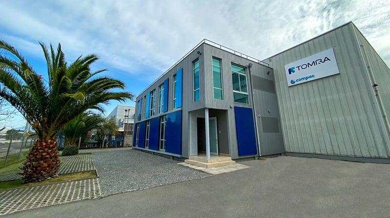 HQ-Chile-Building