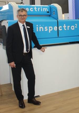 Roberto Ricci_Compac Regional Director EMENA