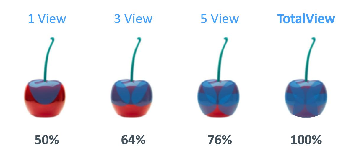 TotalView Cherry